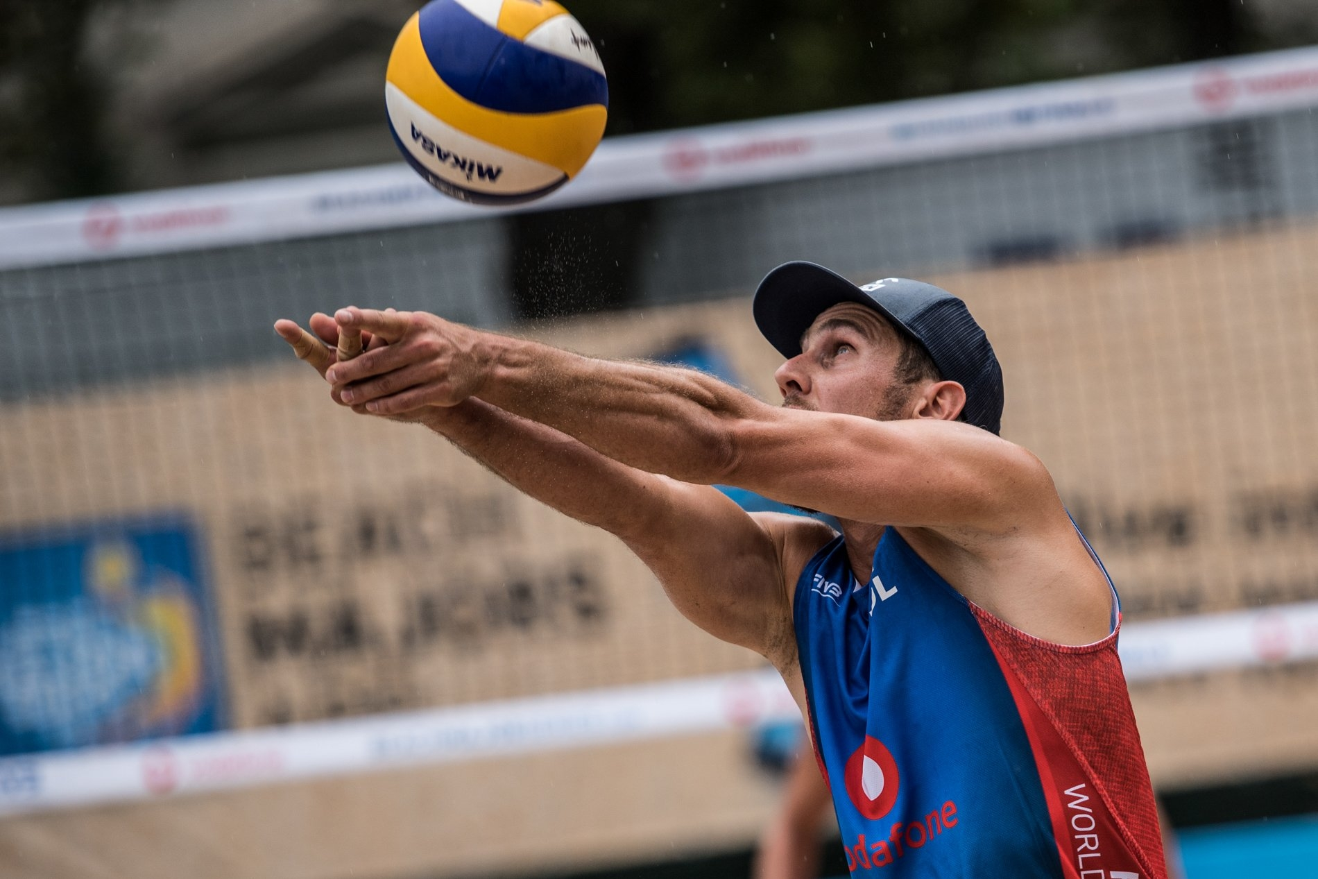 Fijalek and Bryl will try to revert a historical disadvantage in the semifinal