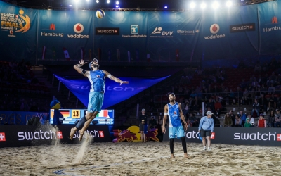 Euro champs deny Germans glory