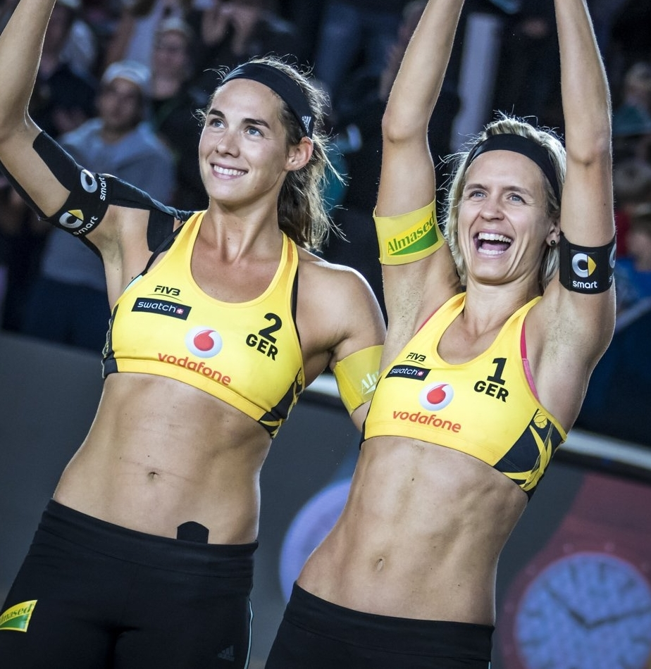 Laura and Kira are aiming to win a second World Tour Finals title in a row