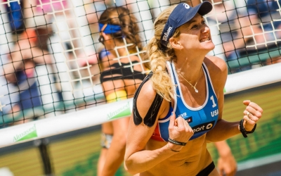 12 things you only know if you're a beach volleyball player